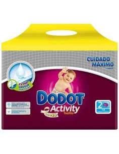 toilets activity plus duo pack