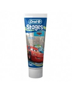 Oral-B Pasta Stages3 75ml